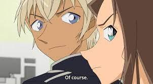 Pin by Momo Lockenkopf on anime | Detective conan, Manga vs anime, Conan