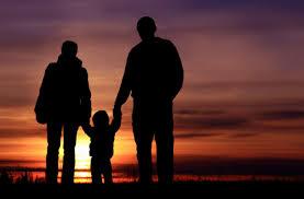 Schwierige Eltern Kind Beziehung Aufarbeiten Hilft