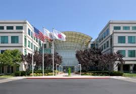 how much is the average salary of an apple employee
