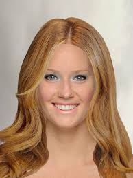 strawberry blonde dramatic blue eyes by treaty 2 after a taaz virtual makeover