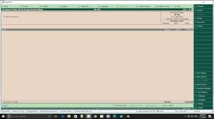 Purchase Order Tracking System Tracking Use For Purchase Order In Tally