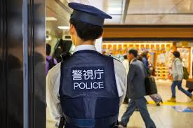 Kanji Loop Christmas Lights 2017 What To Do If You Are Stopped By The Police In Japan Japan