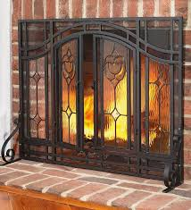unique fireplace tools best of 71 best fireplace screens images on