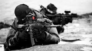снайпера