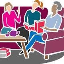 Women's Book Group: January 2020 - Unitarian Universalist Church of Silver  Spring