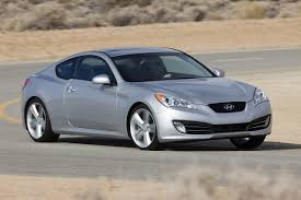 Hyundai Genesis Coupe 2010 photo 35502 pictures at high resolution