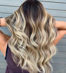 Light Brown Cool 29 Pretty Balayage Hair Color Ideas For 2019 Glamour
