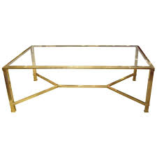 coffee table brass glass and brass coffee table console tables all round brass coffee table nz