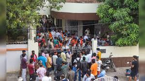 SSR Death case: Sleuths visits actor Sushant Singh Rajput's flat again |  Zee Business