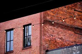 house window architecture brick old