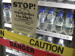 Best Bottled Water For Vending Machine Amazing Battling The Bottle Students And Industry Face Off Over Water The