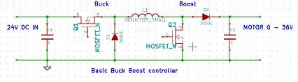 greenpower rotary racer Buck Boost Wiring And Diagram buck boost block diagram buck boost wiring diagrams ge
