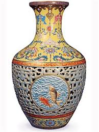 A Guide To Chinese Porcelain Vase Shapes Artnet News
