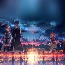 Anime iPad Wallpapers - Top Free Anime ...