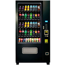 Can Vending Machine Extraordinary Elevator Style 48S48 Drink Vending Machine Bottle And Can Drink Machine