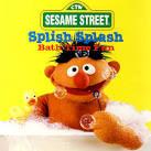 Sesame Street: Splish Splash-Bath Time Fun