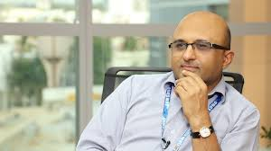 Meet Dipesh Shah, Samsung R&D's 1st Employee in India, Now an MD ...