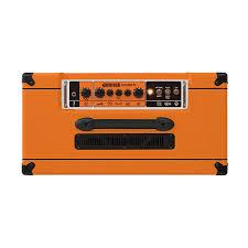 Ламповый <b>гитарный комбоусилитель Orange Rocker</b> 32