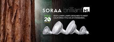 Soraa Lighting Soraa Simply Perfect Light