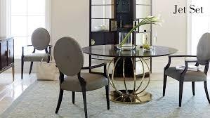 bernhardt furniture dining room. Bernhardt Furniture Jet Set Dining Room