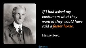 henry ford quotes faster horse. Unique Faster A Faster Horse Rokusek Marketing By Design Henry Ford E Sky Betting  Gaming Technology Qcon London Intended Quotes 0