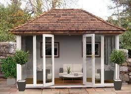outside office shed. Cedar Shingle Roof Outside Office Shed T