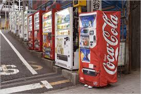 Break Into Vending Machine Gorgeous Vending Machines