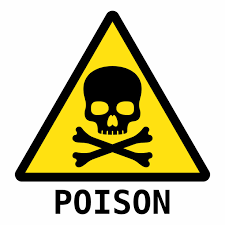 Image result for poison