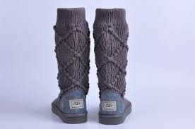 ... canada black friday women goedkoop uggs 5879 classic argyle knit boots  chocolate 1fefd edf0e ireland ugg classic cardy ...