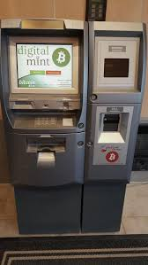 Save money on digitalmint bitcoin atm and find store or outlet near me. The Buzz Of Bitcoin Cryptocurrency For Sale At Vape Shops Bars And Gas Stations Chicago Tribune