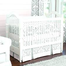 light pink and grey bedding pink light pink and grey crib bedding