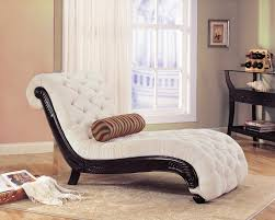 Bedroom Furniture Chair Furniture Luxury White Lounge Furniture On Elegant Fur Rug For