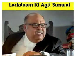 'lockdown 2 memes' are trending and these are the best of the bunch! Twitter Is Having A Field Day With These Lockdown Extension Memes And It Is Sure To Crack You Up Hindi Movie News Times Of India