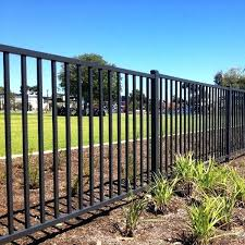 metal fence panels home depot. Metal Fence Home Depot Black Amazon Com Incredible Remodeling 1  Panels