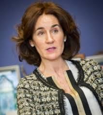 Isabel Sánchez, presidenta de ACE. Imagen de Fernando Villar - isabel-sanchez