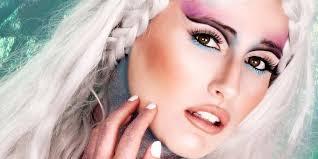 the film makeup artist bamm