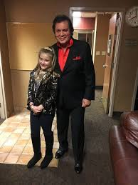 The german composer, engelbert humperdinck, produced his first composition after receiving piano lessons when he was only 7. Olivia Taliaferro Glowing In The Light Of A Suoerstar