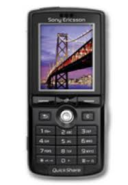 Sony Ericsson K750 review - Internet ...