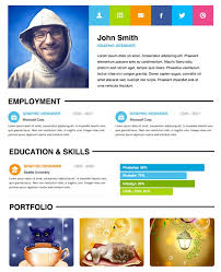 Today's special is a great personal resume examples for Adobe Muse. This  theme has been created exclusively for MuseFree readers. | Pinterest | Adobe