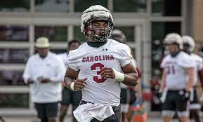 South Carolina football: Will Muschamp on Jordan Burch summer | The State