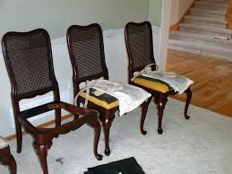 cost to reupholster chairs reupholstering dining room in how upholster a chair upholstered with black legs