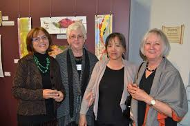 """Inverell Art Gallery exchange: """"Journey"""" 