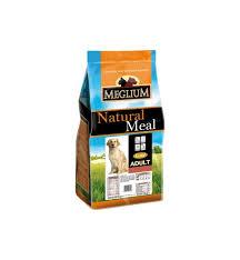 Сухой корм <b>MEGLIUM Adult Maintenance</b> для взрослых собак ...