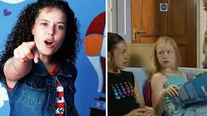 Tracy beaker would probably be a gryffindor, and if they let her in harry's year then the hp series would be like three books long. One Of Your Favourite Tracy Beaker Characters Is Now A Fitness Guru That You Re Capital