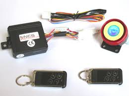 ncs compact motorbike alarm and immobiliser system cyclone compact cyclone compact motorcycle alarm