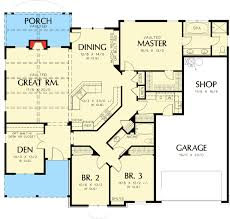 Plan AM  Single Story Home Plan   House plans  Photo    Plan AM  Single Story Home Plan   House plans  Photo Galleries and Cottages