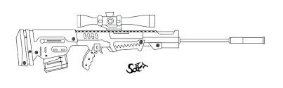 Gun Coloring Pages Collections Free Coloring Pages Part 3 Coloring
