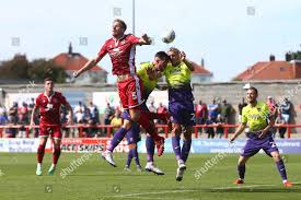Steven Old Morecambe Dean Moxey Exeter City Editorial Stock Photo - Stock  Image   Shutterstock