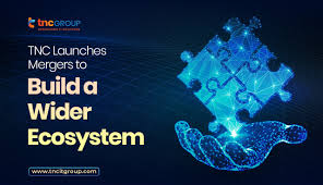 Ecosystem Design Group Tnc Launches Mergers To Build A Wider Ecosystem Tnc It