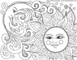 These free coloring pages consist of a rocket ship launching into outer space, an. 20 Free Printable Space Coloring Pages For Adults Everfreecoloring Com